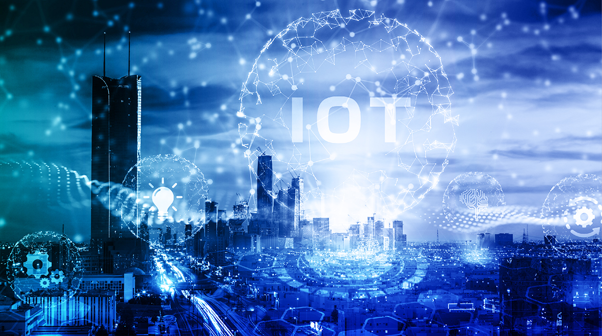 Internet of Services (IOT)